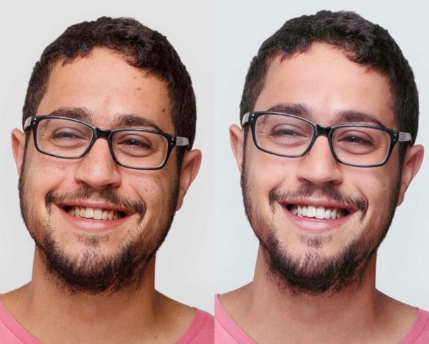 Como Branquear os Dentes no Adobe Photoshop: 10 Passos