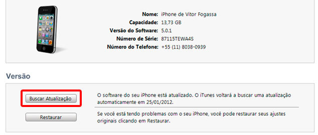 Como Desligar O Iphone 6 Quando Trava?