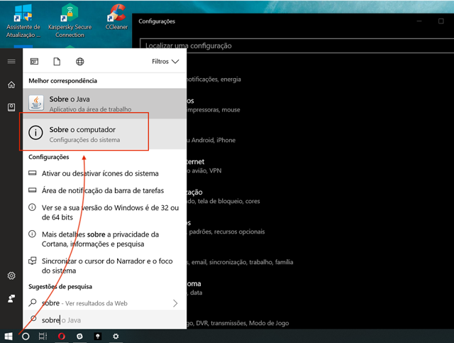 Como Ver Qual É O Windows Do Meu Pc?