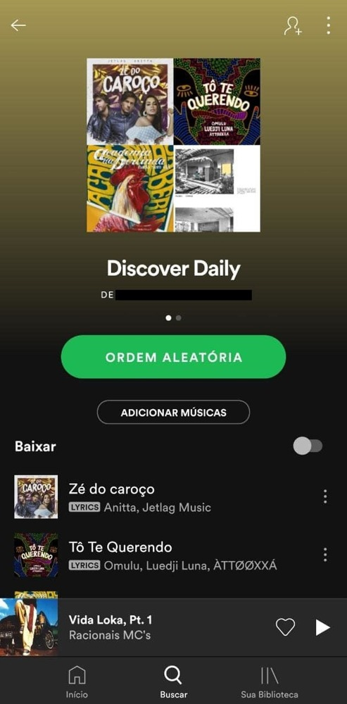 Como Saber Quem Segue Playlist Spotify?