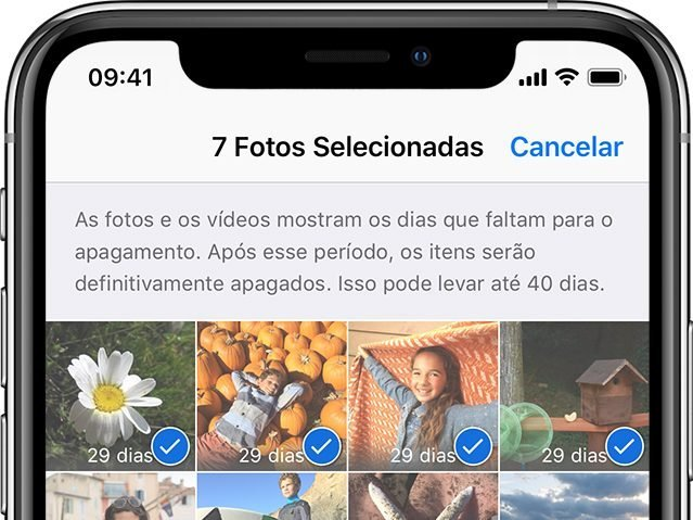 Como Apagar Fotos Que Passei Do Pc Para O Iphone?